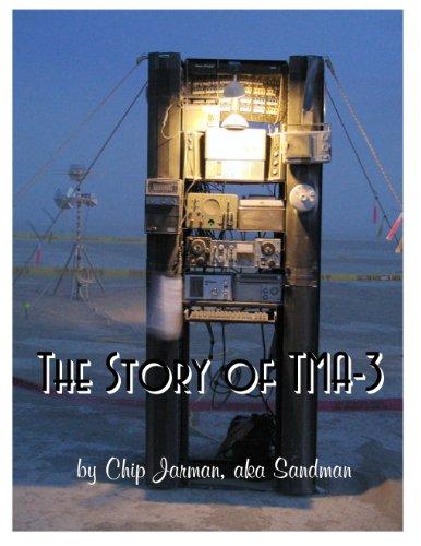 TMA3 - A Burning Man Short Story
