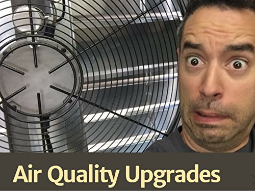 Air Quality Upgrades