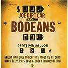Joe Dirt Car (U.S. Version)