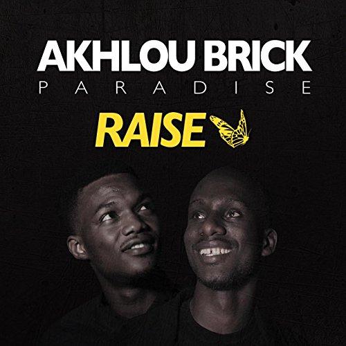 akhlou brick paradise aborder