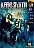 Aerosmith - Guitar Play-Along Dvd Volume 37
