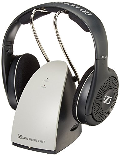Sennheiser 120 II Wireless Headphone System