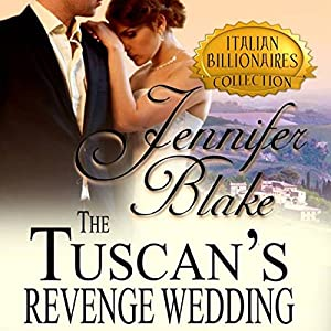The Tuscan's Revenge Wedding Audiobook