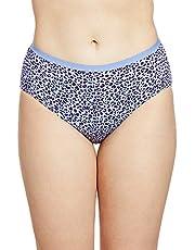SPEAX by Thinx Hiphugger Women's Underwear – Leak Proof, Breathable Fabric