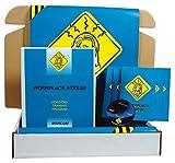 Marcom Group K000STR9EM Workplace Stress DVD Training Kit