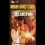 Heartfire: The Tales of Alvin Maker, Book 5   Orson Scott Card