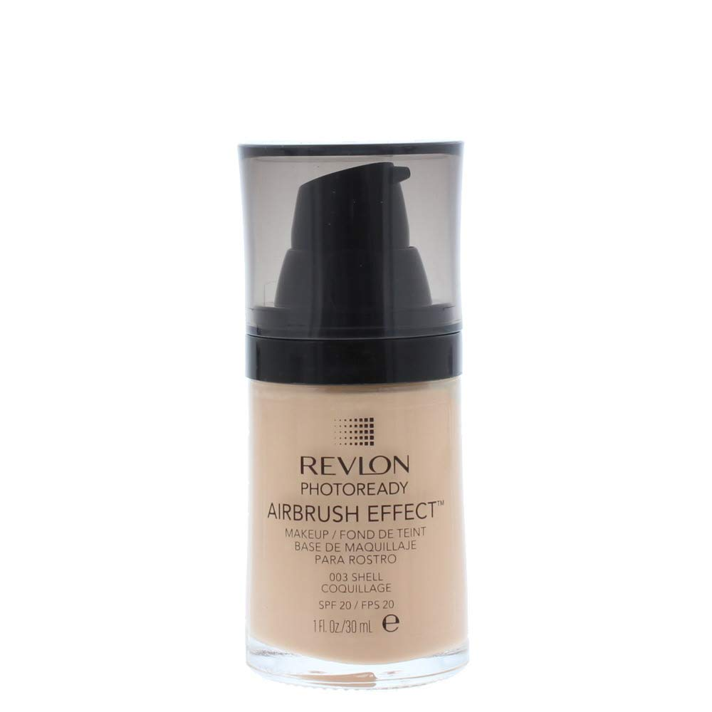 PhotoReady Airbrush Effect by Revlon 003 Shell