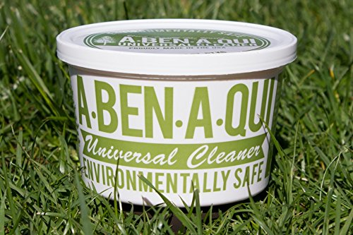 24-Pack A-Ben-A-Qui 20oz - Multi-Purpose Environmentally Safe Cleaning Paste