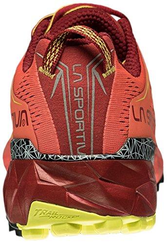 de Woman La Berry Zapatillas Trail Sportiva Rojo para 000 Akyra Mujer Running IqOqawxUEn