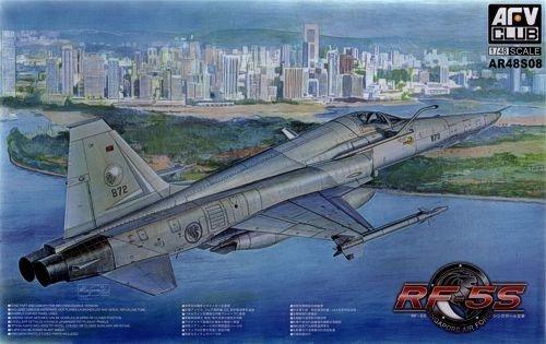 AFV Club 1/48 RF-5S Singapore Air Force