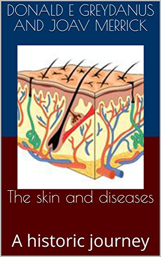 The skin and diseases: A historic journey