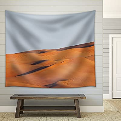 Sand Desert Fabric Wall, With Expert Quality, Gorgeous Piece