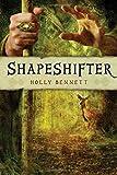 Shapeshifter, Holly Bennett, 1554691583
