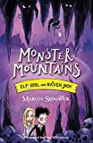 img - for Monster Mountains (Elf Girl and Raven Boy) book / textbook / text book