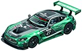 Carrera 30783 Digital 132 Slot Car Racing Vehicle - Mercedes AMG GT3 Lechner Racing, No.27 - (1:32 Scale)