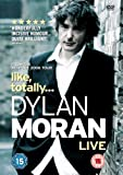 Dylan Moran Live: Like, Totally...(Pal, Code 2)