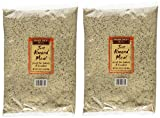 Trader Joe's Just Almond Meal (2 Pack)
