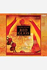 Red Glass, Narrated By Emma Bering, 7 Cds [Complete & Unabridged Audio Work] Audio CD