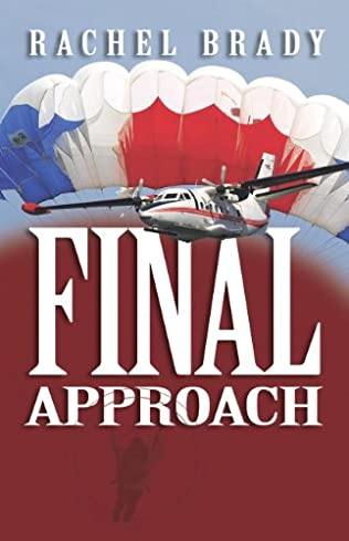 book cover of Final Approach