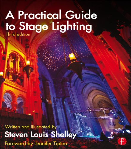 Pdf Arts A Practical Guide to Stage Lighting