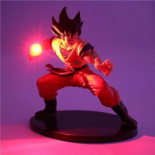 Ball Goku Anime Modèle Figurines Fils Led Lampe Dragon Z Diy nON0wXPk8Z