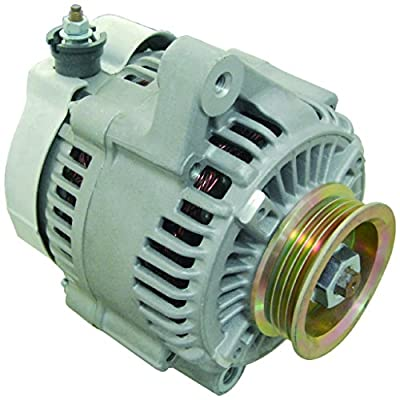 Premier Gear PG-13433 Professional Grade New Alternator: Automotive