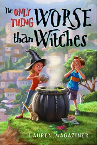 Image result for only thing worse than witches