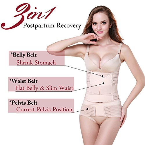 Review 3 in 1 Postpartum