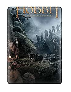 New Arrival Cover Case With Nice Design For Ipad Air The Hobbit 3