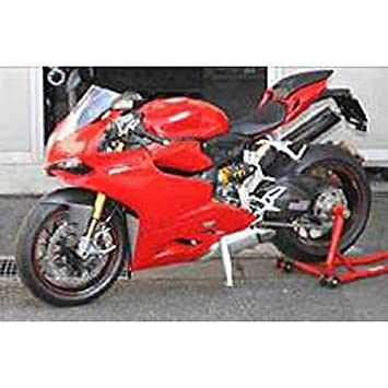 Tamiya - Ducati Panigale 1199 S - TA14129 - 1/12 -