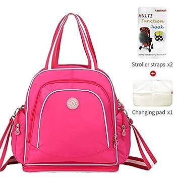 Amazon.com   Diaper Bag Backpack fafca50ced2ab