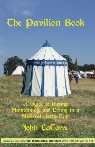 The Pavilion Book