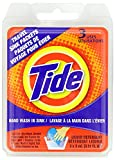 Tide Travel Sink Packets Size 3ct