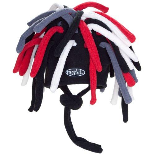 Mental Natty Dread - Fun Fleece Winter Ski Hat