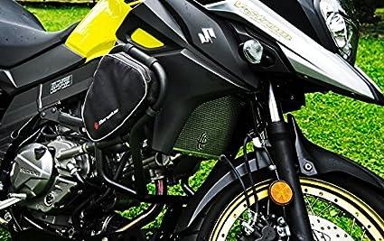 Bolsas para defensas de Motor Givi/Kappa Suzuki V-Strom ...