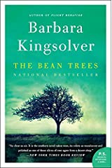 The Bean Trees: A Novel Paperback