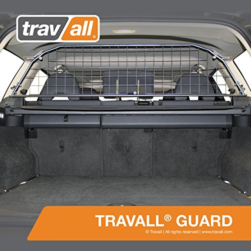 VOLVO V70 Wagon XC70 Pet Barrier (2007-Current) - Original Travall Guard TDG1203 by Travall