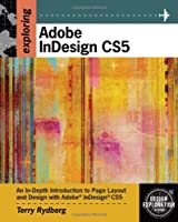 Exploring Adobe InDesign CS5 Front Cover