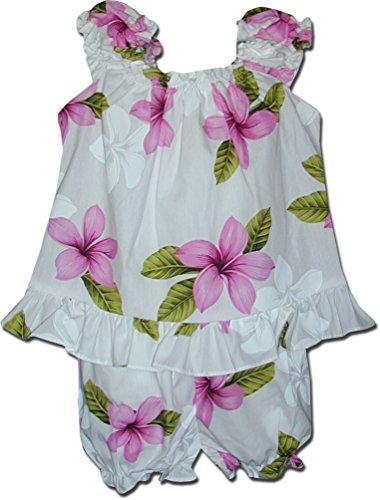 baby aloha dress - 1