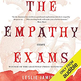 the empathy exams quotes