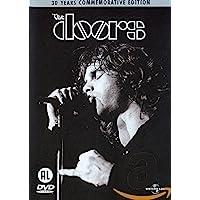 The Doors - 30 Years Copertina Assortita
