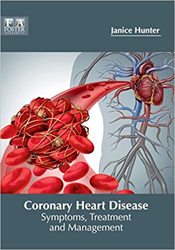 Buy Coronary Heart Disease: Symptoms, Treatment and