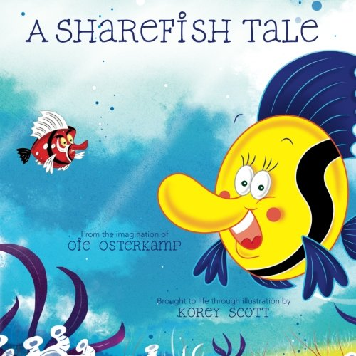 A Sharefish Tale: A Story About Learning To Share pdf epub