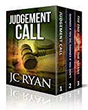 Free eBook - The Exonerated Trilogy