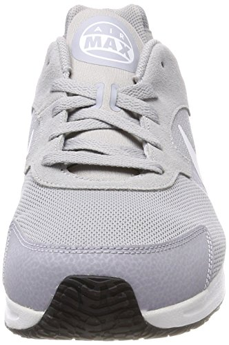 Running White Max Guile Air NIKE Grey Wolf Men's Shoe 7q6ZABx