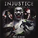 Injustice: Gods Among Us - The Album by Various Artists