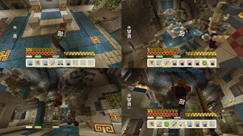 Minecraft - DLC,  Battle Map Pack 2 - Wii U [Digital Code] by Mojang AB (Image #4)