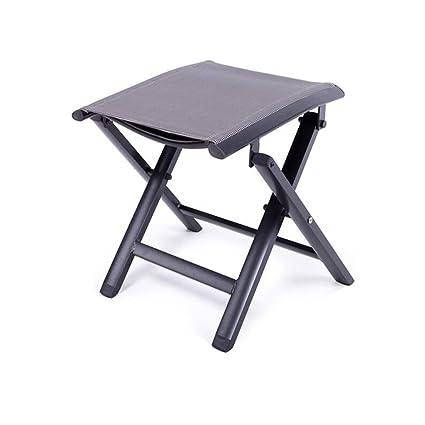Surprising Amazon Com Green Upgrade Dldl Outdoor Folding Stool Ibusinesslaw Wood Chair Design Ideas Ibusinesslaworg