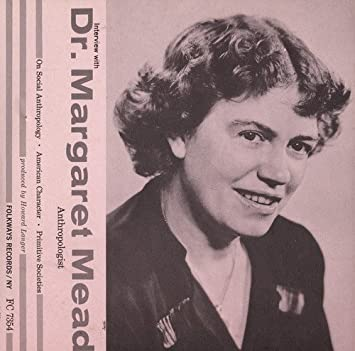 Mead, Margaret - An Interview with Margaret Mead - Amazon.com Music
