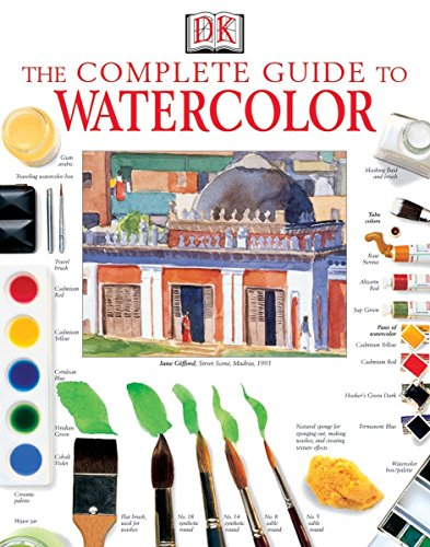 Pdf Crafts The Complete Guide to Watercolor